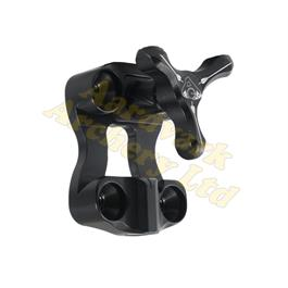 Axcel Achieve XP Mount Bracket with Tri-Star Knob thumbnail