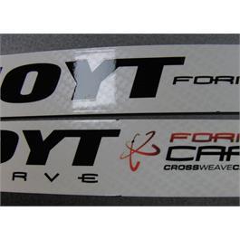 Hoyt Formula Limbs F4 68/36 Thumbnail Image 6