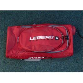 Legend Streamline Backpack Red thumbnail