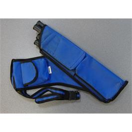 Petron Quiver + Belt Blue thumbnail