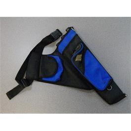 Cartel Quiver + Belt Blue RH thumbnail