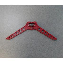 Unbranded Compound Stand Red thumbnail