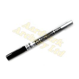 Sakura Marker Pen - Silver thumbnail
