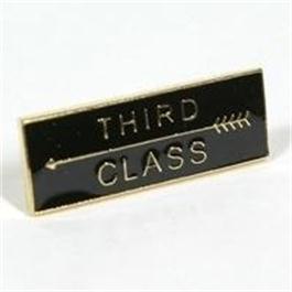 3rd Class Badge thumbnail