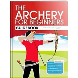 The Archery For Beginners Guidebook thumbnail