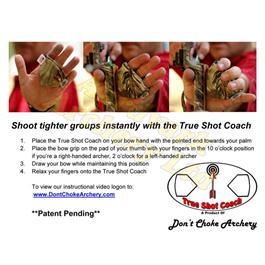 Neet True Shot Coach Thumbnail Image 1