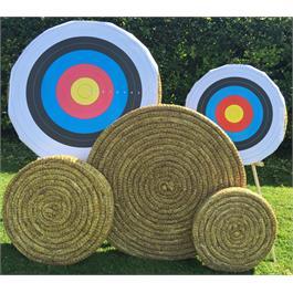 128cm Straw Target Thumbnail Image 1