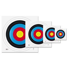 Arrowhead Target Face - 40cm Thumbnail Image 1