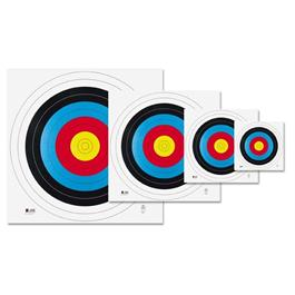 Arrowhead Target Face - 122cm Thumbnail Image 1