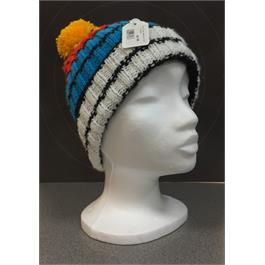 Knitted Bobble Hat - Target thumbnail