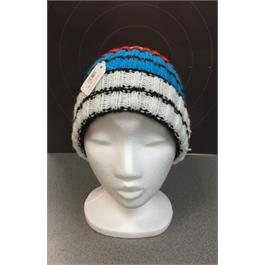 Knitted Bobble Hat - Target Thumbnail Image 3