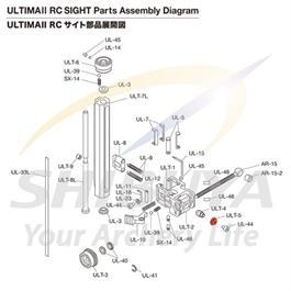 Shibuya Ultima Part - ULT-5 thumbnail