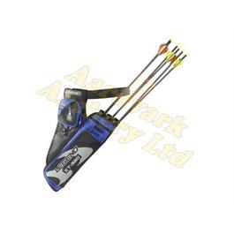 Legend Archery Side Quiver XT-320 Thumbnail Image 4