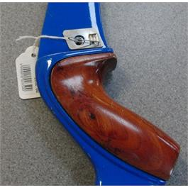 Marksman Meteor Blue R/H 66/30 66/38 Thumbnail Image 5