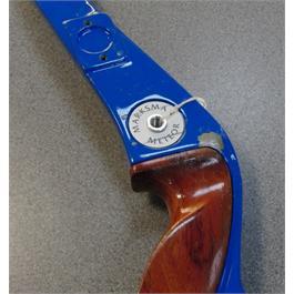 Marksman Meteor Blue R/H 66/30 66/38 Thumbnail Image 7