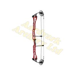 Mathews TRX 8 - 70% Let Off Thumbnail Image 2