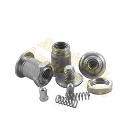 MK Korea Dovetail Parts for Limbs thumbnail