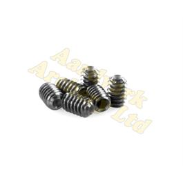 Hoyt Tec Cableguard Screws x 6 thumbnail