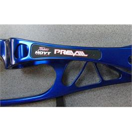 Hoyt Prevail R/H Blue 50-60lb Thumbnail Image 8