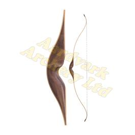 Antur One Piece Recurve - Nesta Clear thumbnail