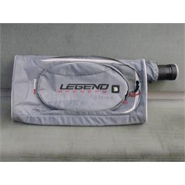 Legend Streamline Backpack Grey thumbnail
