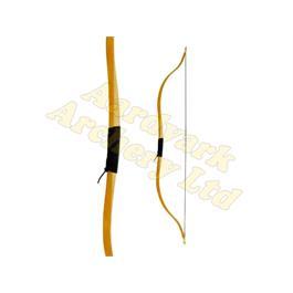 "Eagle Horsebow - 48"" Dereck thumbnail"