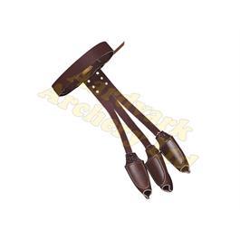 Neet Shooting Glove - T-G5 Cordovan thumbnail