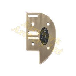 Black Mamba Brass Tab Weight Plate thumbnail