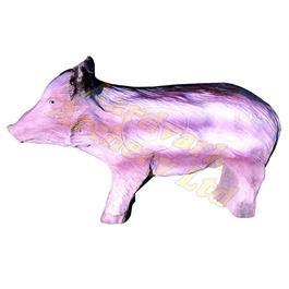 Eleven Target 3D - Small Piggy thumbnail