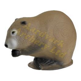 3Di Target 3D - Family Mink-Muskrat-Prairie Dog Thumbnail Image 2