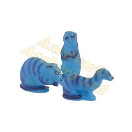 3Di Target 3D - Pandora Family Pack - Mink, Muskrat & Prairie Dog thumbnail