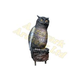 Eleven Target 3D - Owl thumbnail