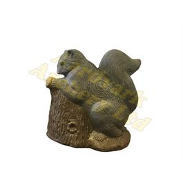 Rinehart Target 3D - Squirrel IBO thumbnail