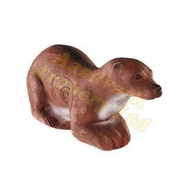 Eleven Target 3D - Otter thumbnail