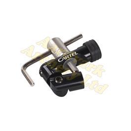 Cartel V-Bar CX-411 - Compound thumbnail
