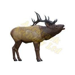 Rinehart Target 3D - Woodland Elk thumbnail