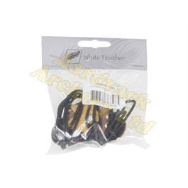 White Feather Stringer - Dew Thumbnail Image 1