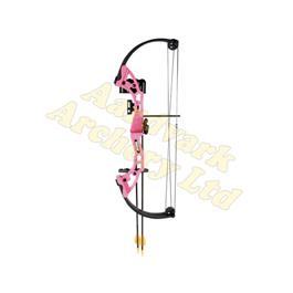 Bear Youth Compound Bow Package - Brave 3 Thumbnail Image 3