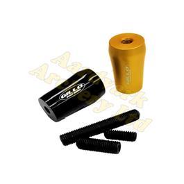 Gillo Universal Adapter 1/4-20 to 5/16-24 or Vice Versa thumbnail