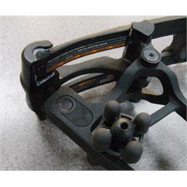 Hoyt Compound - Hyperforce L/H BlkOut 30-40lbs Thumbnail Image 7